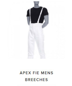 Mens Apex Breeches